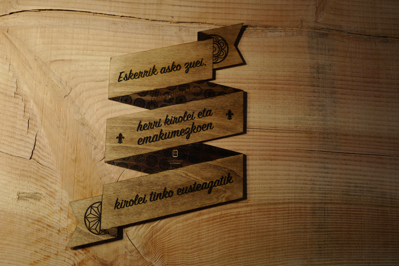 madera zig zag